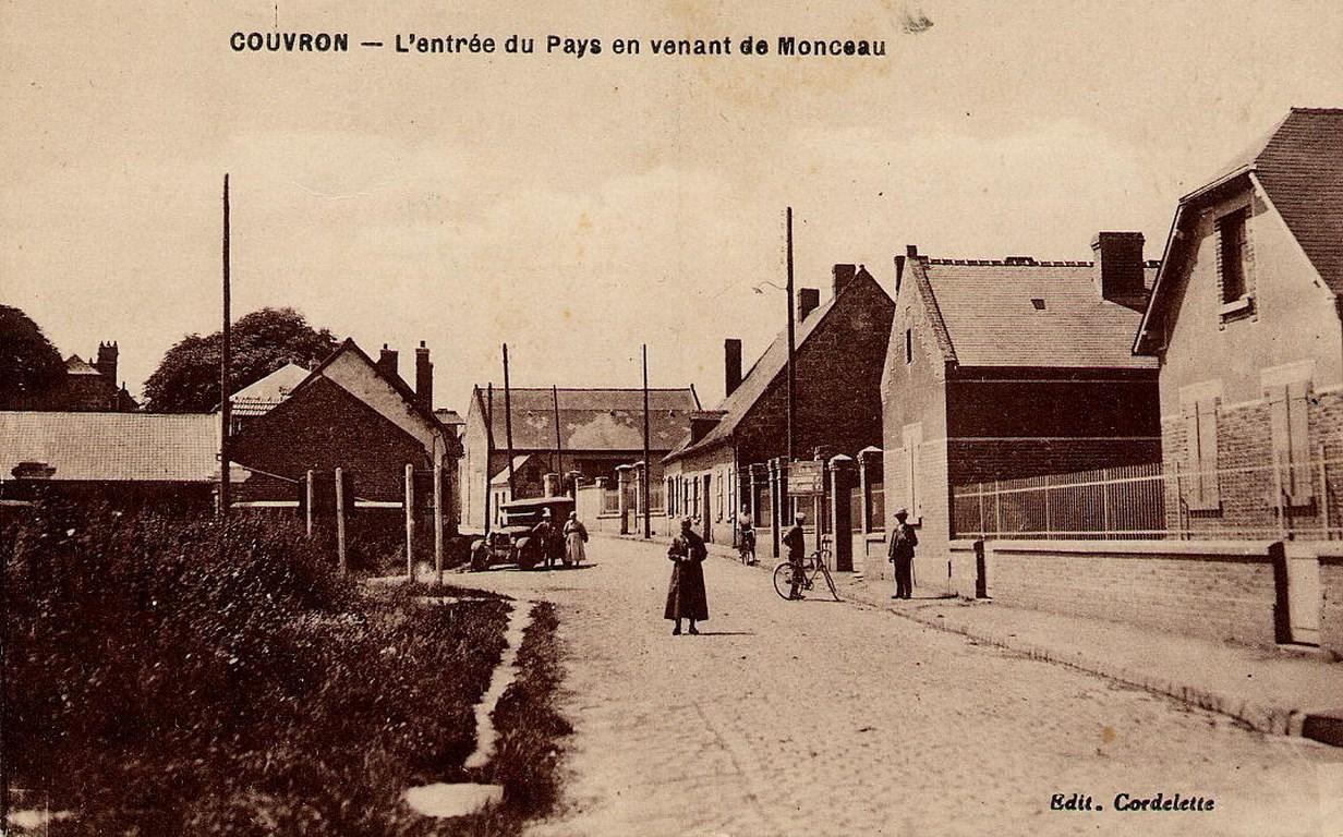 1939 rue de Monceau