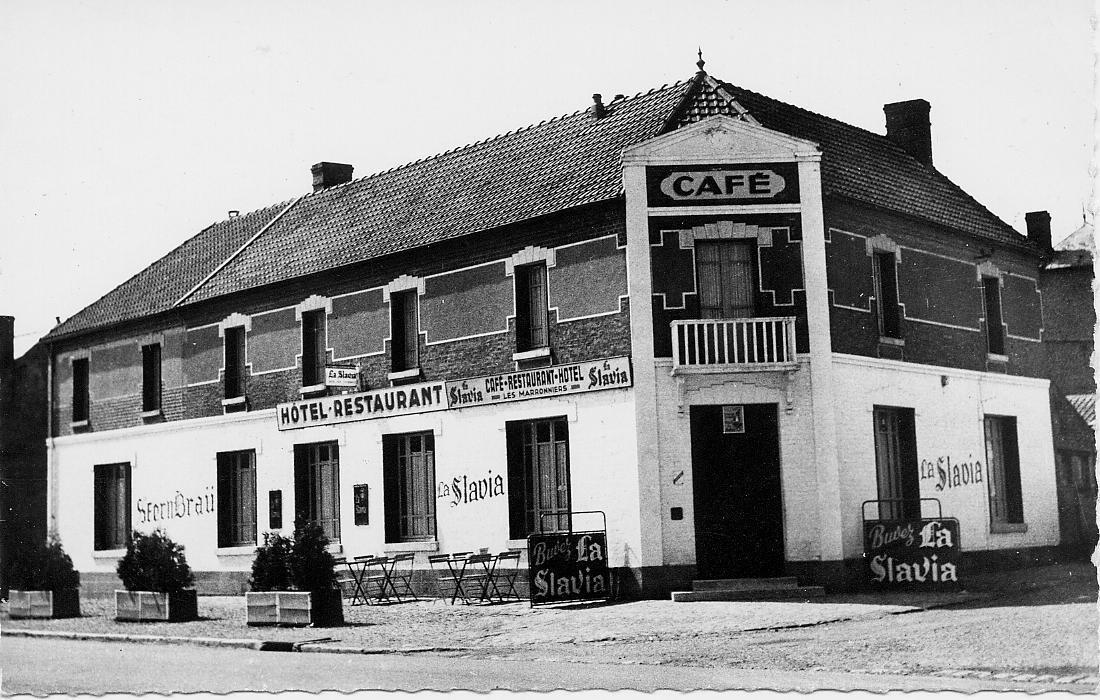 Café 7 Rue du Colonel Chépy2