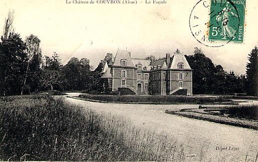 Château 1911