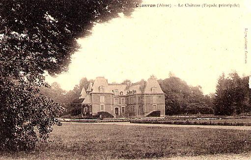 Château Couvron