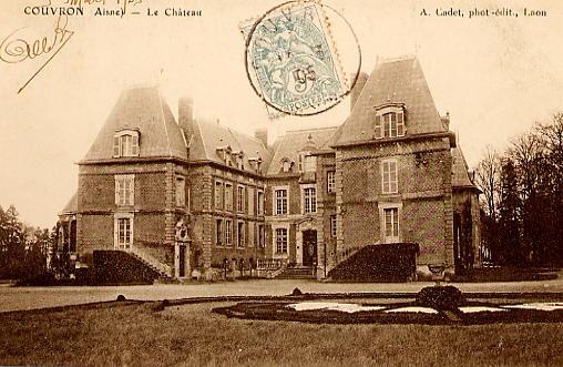 Château05 15 MARS 1905
