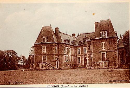 Château couleur 2