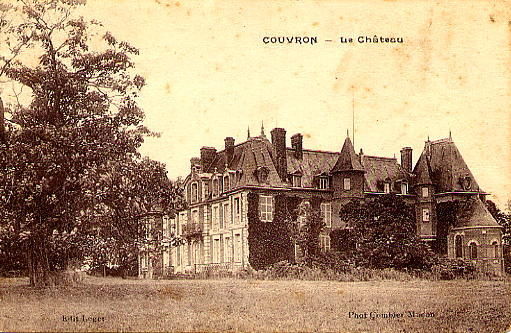Château 6