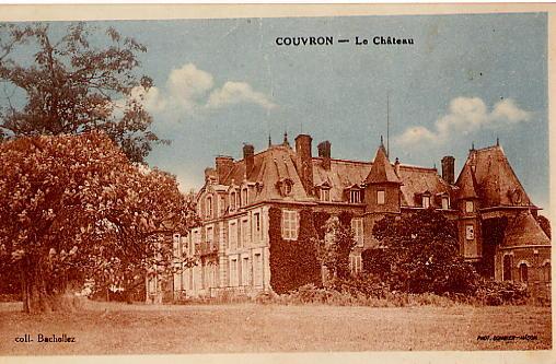 Château couleur 3