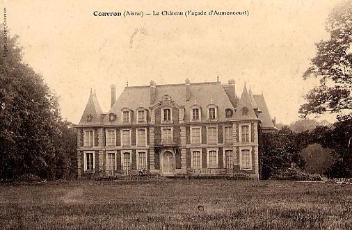 Château 8