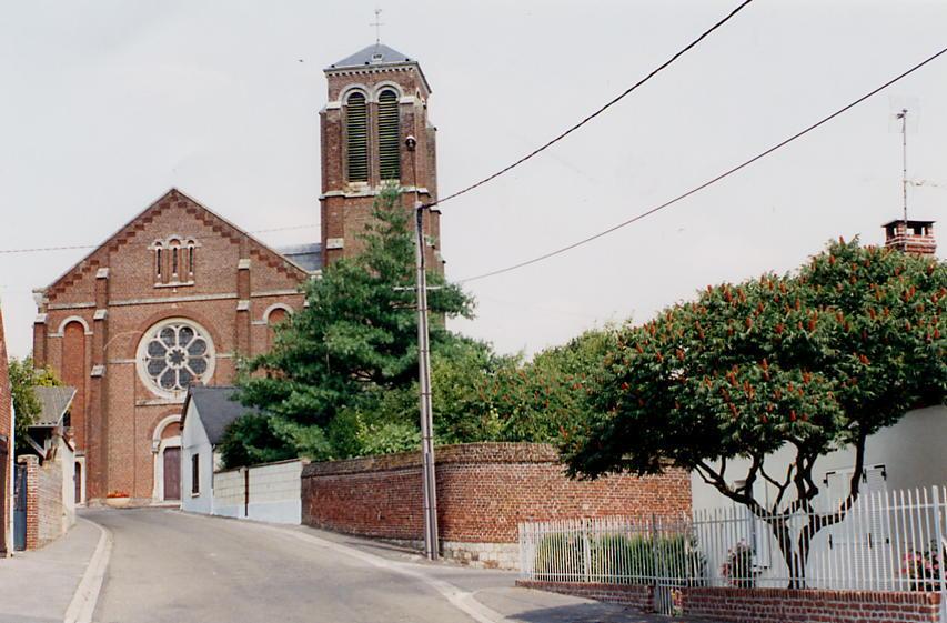 Eglise 1995