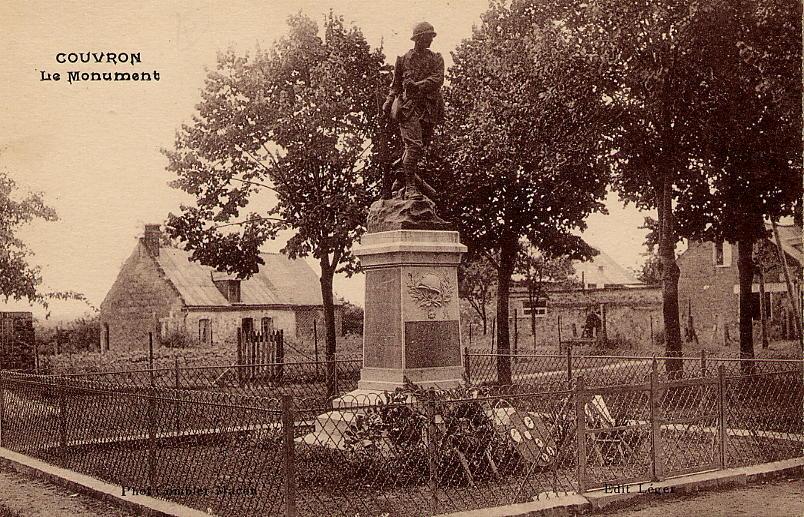 Monument aux Morts 2
