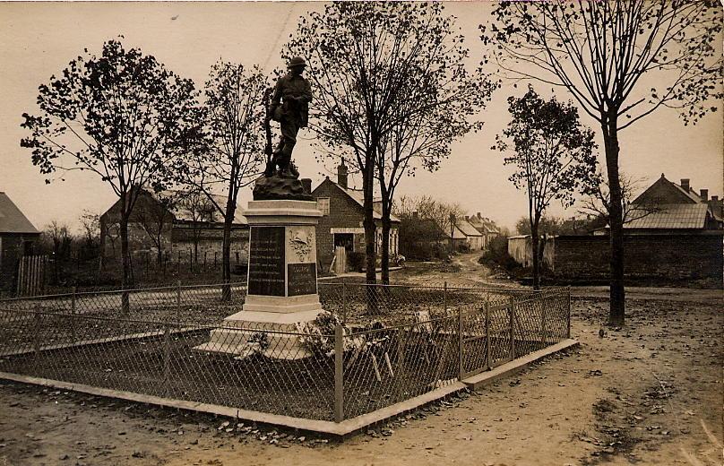 Monument aux Morts 5