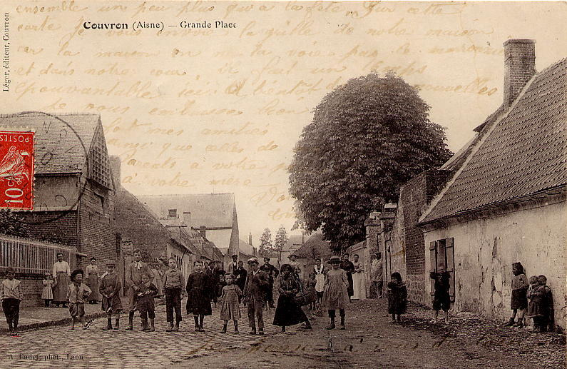 Rue du Colonel Chépy Devant n°9