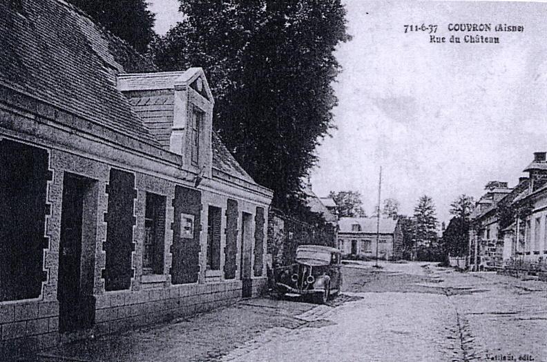 Rue du Château 2