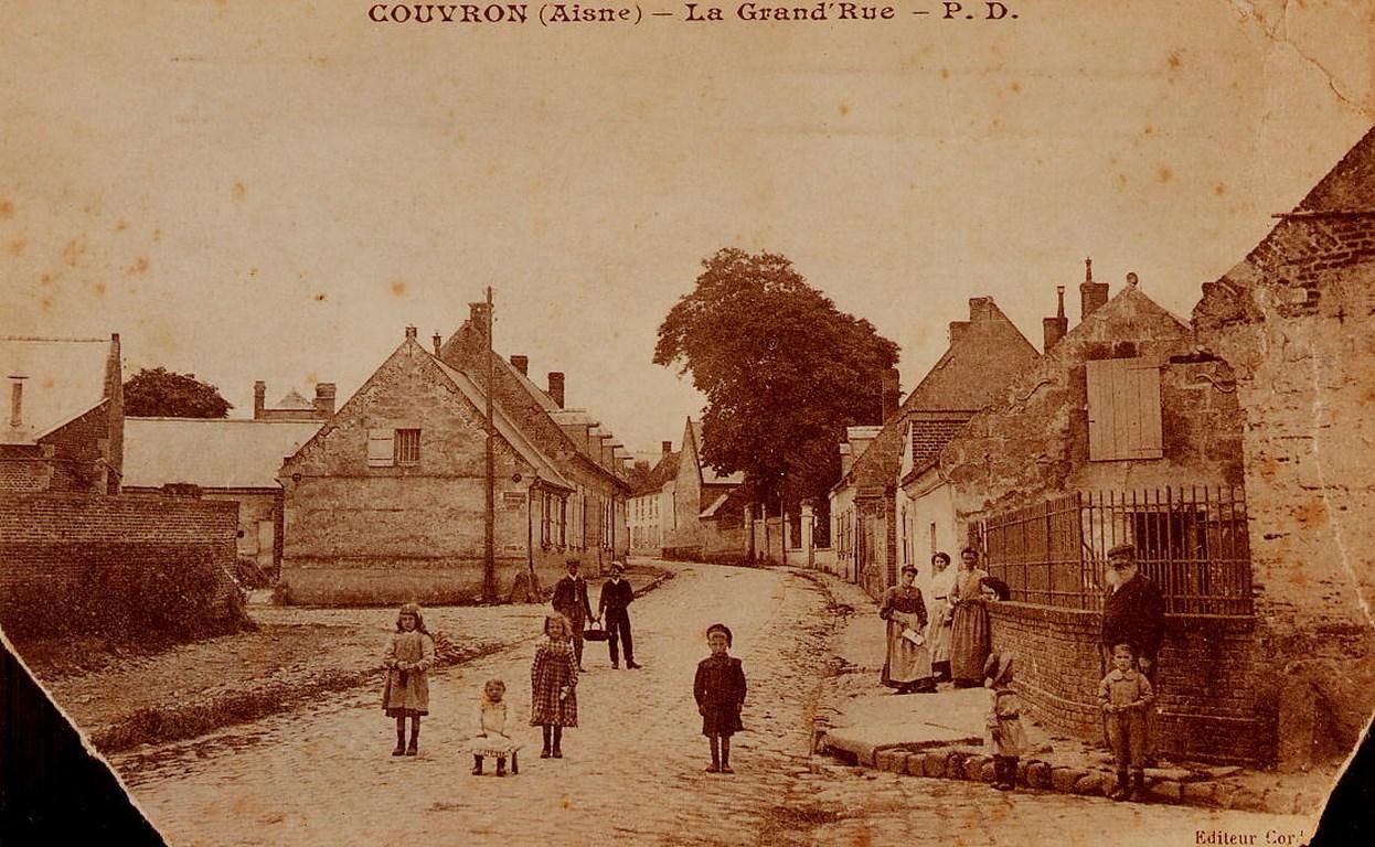 Carrefour Pouilly-Monceau