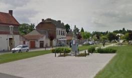 Place QuartierMangin