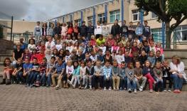 Rentrée scolaire 2015