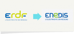 Logo - Erdf-Enedis