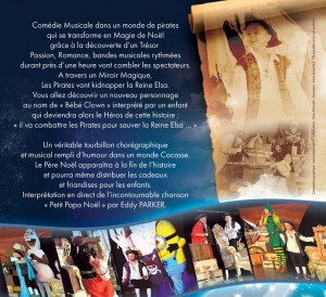 texte spectacle