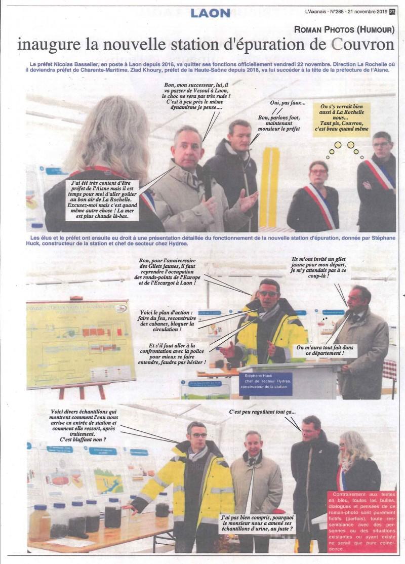 Inauguration STEP page 2